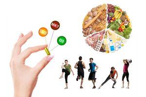 Điểm danh 10 thực phẩm tự nhiên phòng chống loãng xương