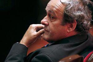 Cựu Chủ tịch UEFA Michel Platini được trả tự do