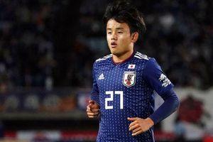 Ngạc nhiên: Barcelona để mất 'Messi Nhật Bản' vào tay Real Madrid vì … mạng yếu