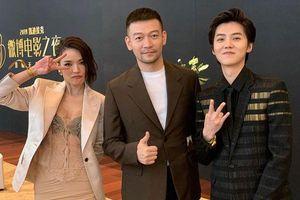 Thư Kỳ tiết lộ chính Lộc Hàm là lý do khiến cô đồng ý quay bộ phim 'Pháo đài Thượng Hải'