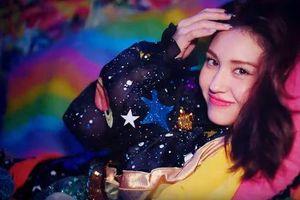 Somi tiết lộ bản thân đã có sự thay đổi sau khi rời JYP và gia nhập YG