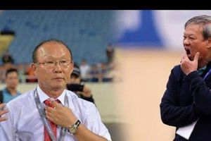 HLV Lê Thụy Hải nói gì về việc VFF gia hạn hợp đồng với HLV Park Hang Seo?