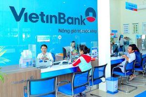 Vietinbank đã được giữ lại lợi nhuận?