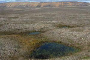 Băng vĩnh cửu tan sớm hơn 70 năm: Tín hiệu SOS với trái đất?