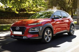 Phân khúc SUV đô thị cỡ nhỏ: Hyundai Kona dẫn dắt cuộc chơi