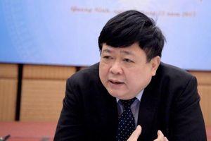 TS Nguyễn Thế Kỷ: 'Báo chí và doanh nghiệp cần nhau theo nguyên tắc win-win'