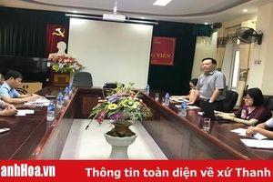 Giám sát hỗ trợ kỹ thuật chương trình Methadone và kế hoạch triển khai phần mềm Methadone tại Thanh Hóa
