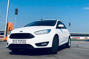 Hành trình 10.000 km đầu tiên cùng Ford Focus Trend và lý do mua xe đầy bất ngờ