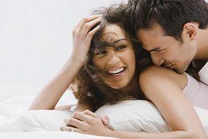 Những bí mật ngọt ngào giúp bạn giữ chặt người đàn ông bên cạnh mình