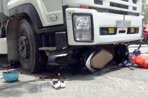 TP HCM có 19 'điểm đen' về tai nạn giao thông