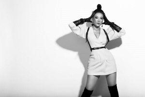 Thanh Hương 'Trời sinh một cặp': Đam mê và muốn thử sức với âm nhạc