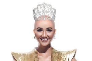 Hoa hậu H'Hen Niê: 'Chấp nhận cạo đầu nếu giành chiến thắng Cuộc đua kì thú 2019'