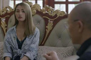 Lịch phát sóng, diễn biến mới nhất phim Mê cung tập 17: Đồng Lan cai nghiện trở về
