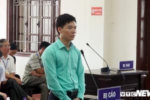 Hôm nay, tòa tuyên án Hoàng Công Lương và 4 bị cáo trong vụ án chạy thận ở Hòa Bình