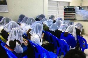 VTC News đoạt giải B Giải Báo chí Quốc gia với loạt điều tra phá nát 'Hội Thánh Đức Chúa Trời Mẹ'