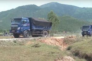 Người dân Quảng Bình mất ăn mất ngủ vì xe trốn BOT, đi vào đường làng