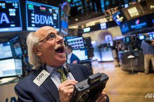 Ông Trump lại làm nhà đầu tư phấn khích