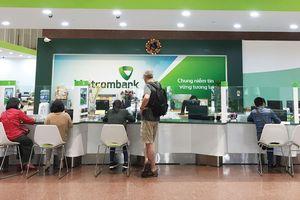 Vietcombank: Bứt phá ấn tượng, chinh phục những đỉnh cao mới