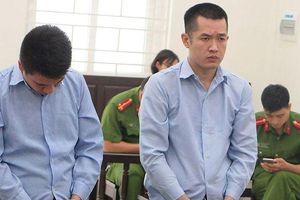Mua hàng online, 4 người vào tù vì đòi lại 35 triệu đồng tiền đặt cọc