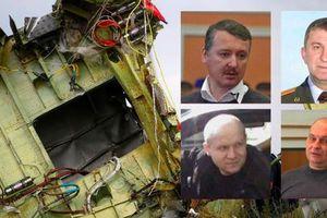 Nga 'phản đòn' tội danh liên quan vụ máy bay bị bắn hạ tại Ukraine