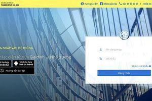 Hà Nội: học sinh trúng tuyển lớp 10 có 3 ngày xác nhận nhập học trực tuyến