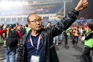 'Con người HLV Park Hang-seo là vô giá, tài năng của ông đã được định giá'