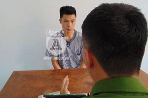 Hé lộ nguyên nhân khiến nam thanh niên sát hại người yêu ở quận Hoàng Mai