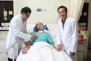 Đề nghị các địa phương hỗ trợ bảo hiểm y tế cho người cao tuổi