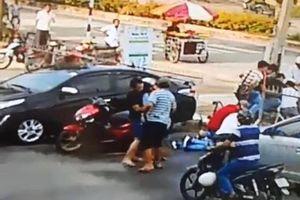 1 Việt kiều Úc cung cấp ma túy cho nhiều 'đại lý' ở TP.HCM