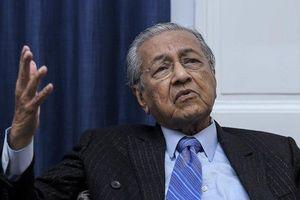 Thủ tướng Malaysia nói Nga bị vu oan trong vụ bắn rơi MH17