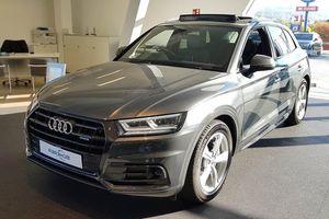 Hàng trăm chiếc xe bị triệu hồi trong tháng 6
