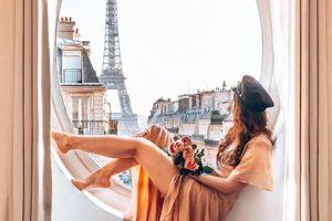 Đi đâu, làm gì ở Paris cho hội thích hưởng thụ, sống ảo?