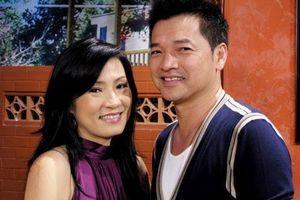 Quang Minh và Hồng Đào diễn ăn ý trước khi vướng nghi vấn ly hôn