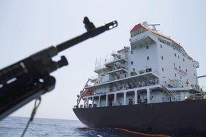 Iran: Bắn hạ máy bay không người lái gửi thông điệp rõ tới Mỹ