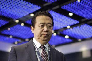 Trước tòa án TQ, cựu giám đốc Interpol thừa nhận ăn hối lộ 2 triệu USD