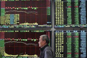 Nhà đầu tư phấn khích nhờ FED, chứng khoán toàn cầu khởi sắc