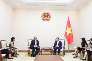 Tăng cường quan hệ hợp tác văn hóa, thể thao và du lịch Việt Nam – Đan Mạch
