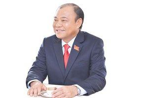 Ông Lê Tấn Hùng bị cách chức Tổng giám đốc Sagri