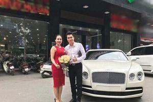 Khối tài sản khủng của diễn viên Việt Anh và vợ trước khi ly hôn
