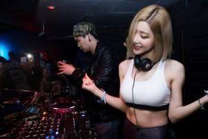 DJ nữ và những cạm bẫy tình tiền sau ánh đèn màu