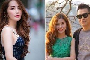 Việt Anh phản bác mạnh, Quỳnh Nga thanh minh chuyện ngoại tình