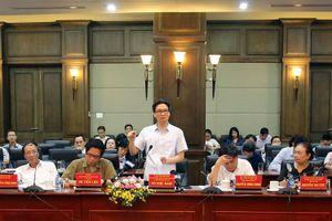 Thực hiện Nghị quyết 02 để DN, người dân giao tiếp với chính quyền tốt hơn