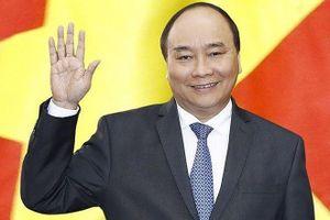 Thủ tướng sẽ dự Hội nghị Thượng đỉnh G20 và thăm Nhật Bản