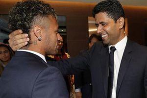 Ngán PSG đến tận cổ, Neymar gặp thẳng chủ tịch để đòi đi