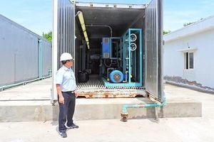 Tìm hướng cung cấp nước cho đảo Bé ở Lý Sơn