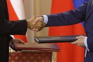 Nga nhấn mạnh sự cần thiết phải duy trì Hiệp ước START mới