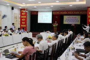 Nâng cấp bãi rác Khánh Sơn thành Khu liên hiệp xử lý chất thải rắn
