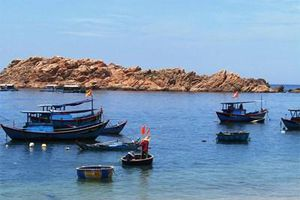 Ứng dụng khoa học và công nghệ phát triển bền vững kinh tế biển Nam Trung Bộ
