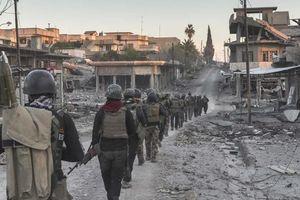 Con của các phiến quân IS: Những nạn nhân bị lãng quên (Kỳ 2: Cuộc trốn chạy đáng sợ)
