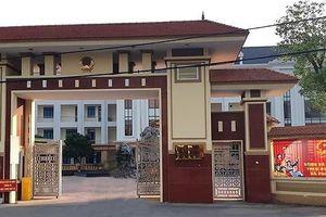 Bộ Xây dựng cử đoàn thanh tra mới về huyện Vĩnh Tường